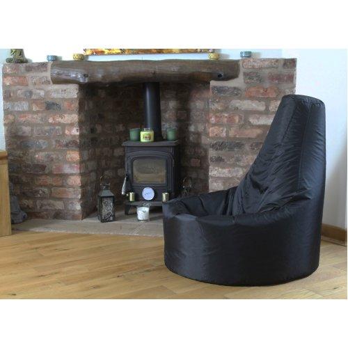 Large Bean Bag Chair Gamer Beanbag Adult Outdoor Gaming Garden Chair