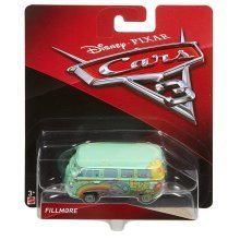 Disney Cars 3 DieCast - Fillmore