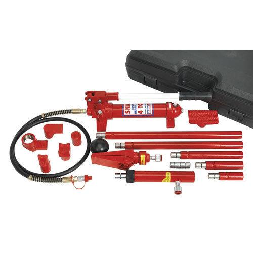 Sealey RE97/4 4tonne Hydraulic Body Repair Kit - Snap Type