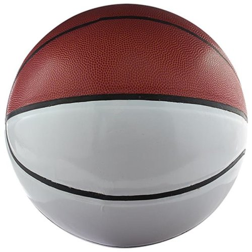 SSN 1072501 3 in. Autograph Basketball