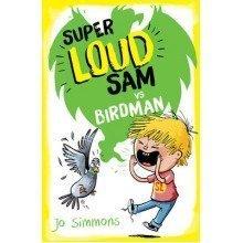 Super Loud Sam Vs Birdman