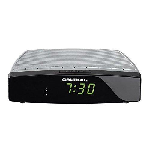 Grundig Sonoclock 600 Portable Stereo