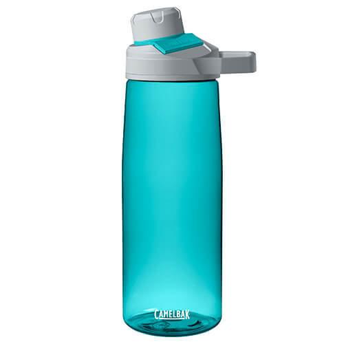 Camelbak Unisex Chute Mag Water Bottle, Sea Glass, 750 ml