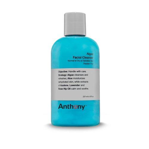 Anthony Algae Facial Cleanser 237 ml