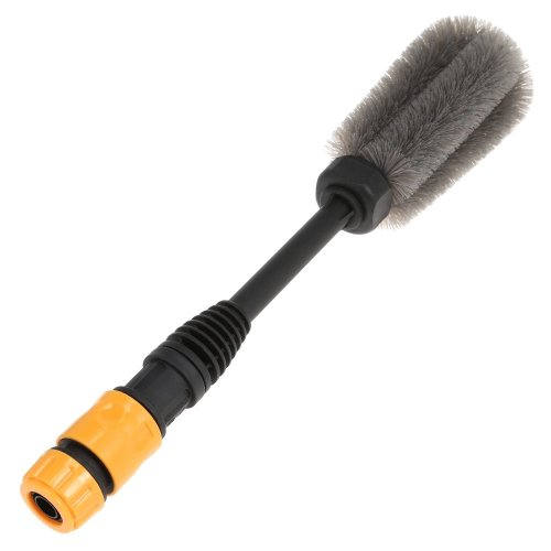 Car Auto Motorcycle Wash Tire Wheel Brush Dust Cleaner