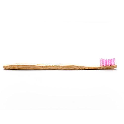 Humble Brush  Toothbrush - Adult Soft Purple Single
