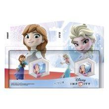 Disney Infinity Frozen Toy Box Set Xbox 360/PS3/Wii/Wii U/3DS