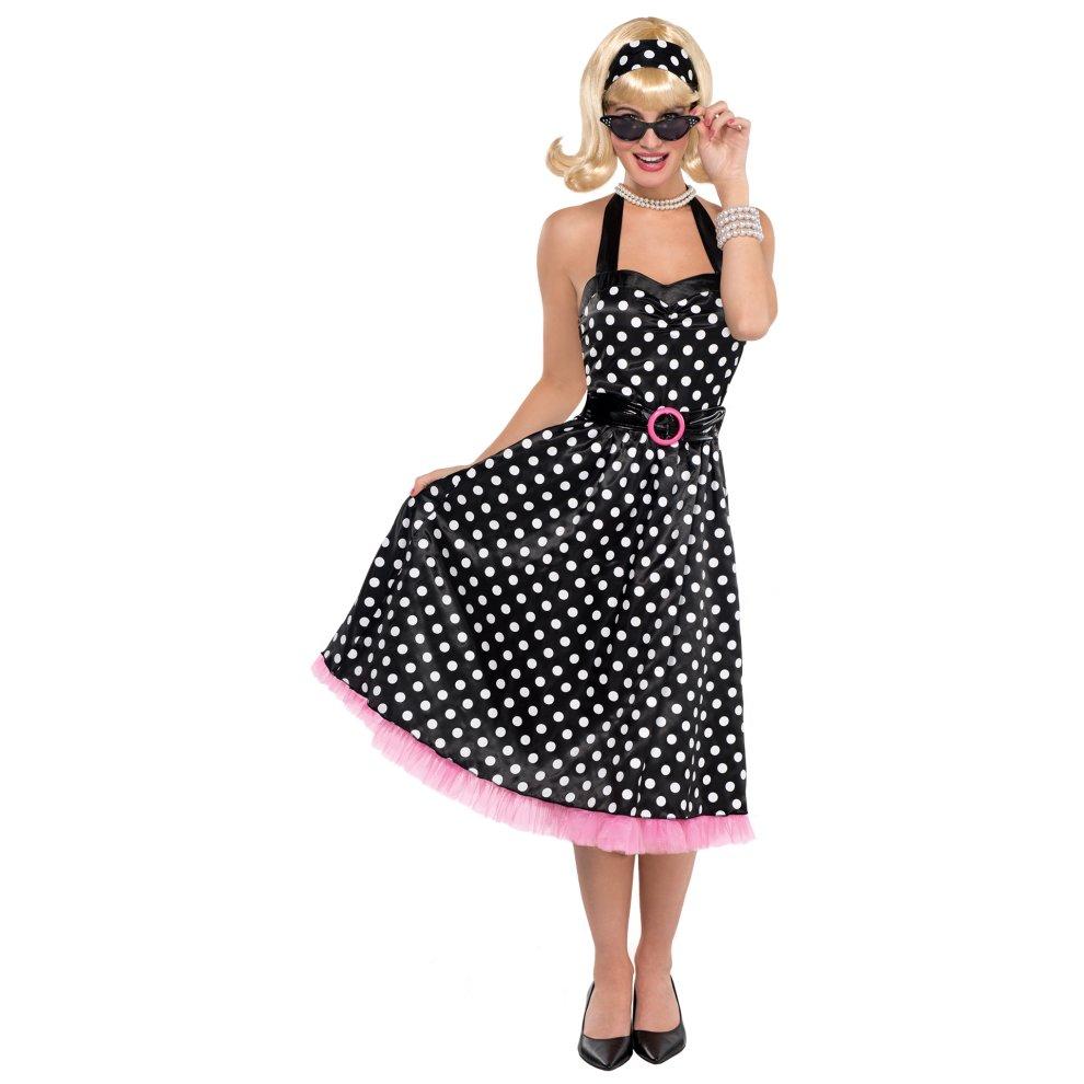 50's Twist & Shout Rock n Roll Costume