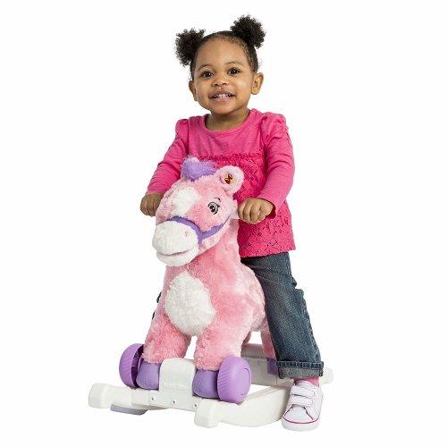 Rockin' Rider Candy 2-in-1 Pony