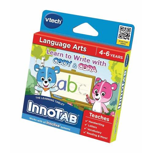 VTech Innotab Cody and Cora Handwriting Cartridge