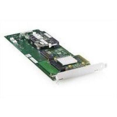 Hewlett Packard Enterprise 462862-B21-LOW-RFB Smart Array P410/256 462862-B21-LOW-RFB