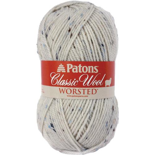 Patons Classic Wool Yarn - Tweeds-Aran