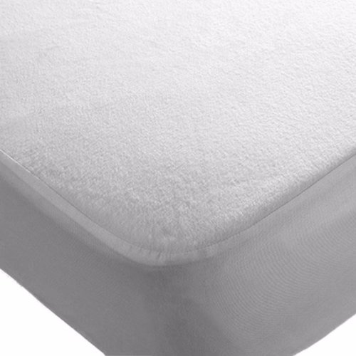 Travel Cot Waterproof Fitted Sheet 95 x 65 cm