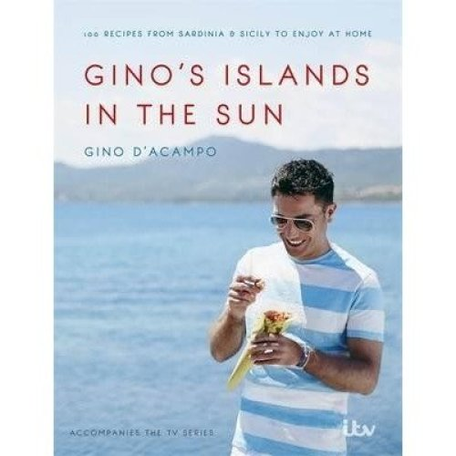 Gino's Islands in the Sun