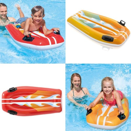 Intex Joy Riders Surf Beach Toy