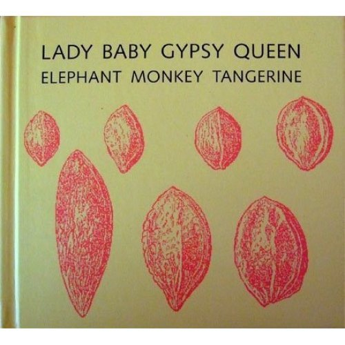 Lady Baby Gipsy Queen: Short Stories from Hotspur