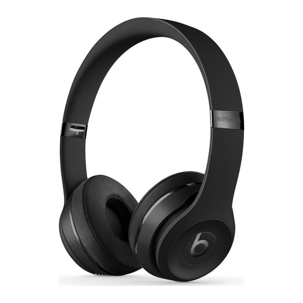 Beats By Dre Solo3 Wireless On-Ear Headphones - Gloss Black