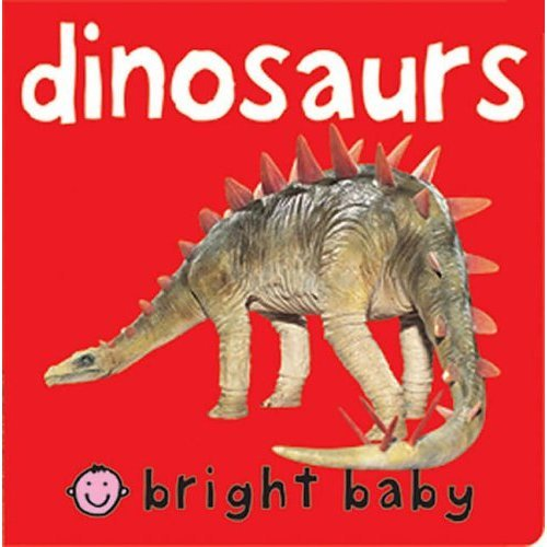 Dinosaurs (Bright Baby Chunkies)