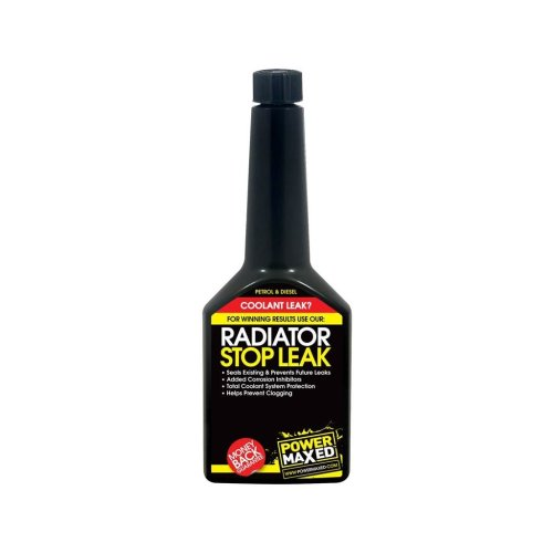 Power Maxed Radiator Stop Leak 325ml