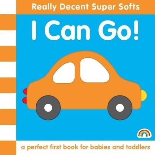 Super Softs - I Can Go!