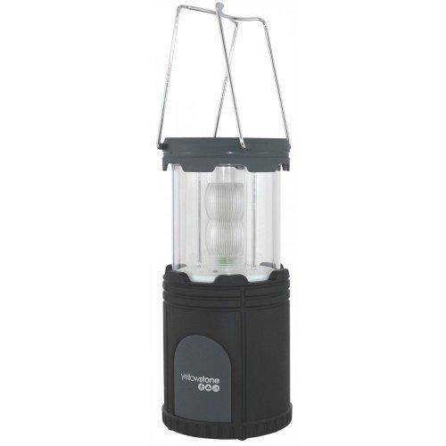 Yellowstone 24 LED Telescopic Camping Lantern