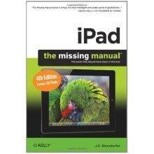 Ipad: the Missing Manual (missing Manuals)