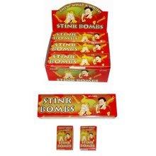 Henbrandt Stink Bomb - Bombs 3691215182124303672144 Jokeprank -  stink bombs 3691215182124303672144 jokeprank