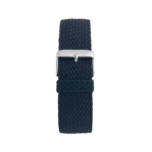Wallace Hume Atlantic Blue Men's Perlon Watch Strap