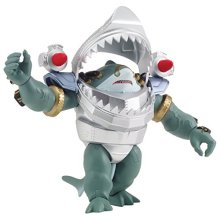 Teenage Mutant Ninja Turtles Armaggon Action Figure