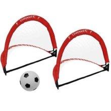 Liverpool Skills Goal Set - Skill Football Fc Official -  goal set liverpool skill football fc official