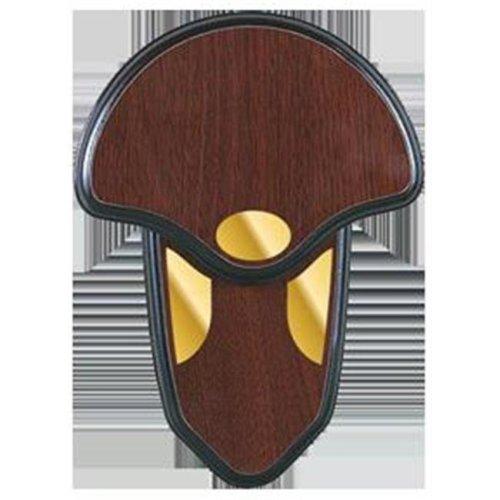 The Allen Co 7947 Turkey Tail-Beard Mounting Kit