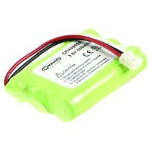 2-Power CPH0009A Nickel-Metal Hydride (NiMH) 600mAh 3.6V rechargeable battery