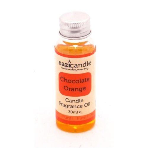EaziCandle Fragrance Oil 30ml - Chocolate Orange