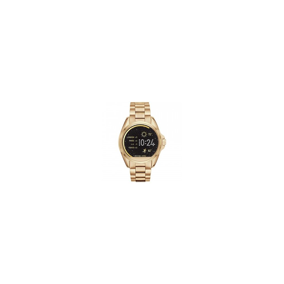 MICHAEL KORS ACCESS SMARTWATCH BRADSHAW GOLD MKT5001 - 1ed94968be6250a , MICHAEL-KORS-ACCESS-SMARTWATCH-BRADSHAW-GOLD-MKT5001-13495718 , MICHAEL KORS ACCESS SMARTWATCH BRADSHAW GOLD MKT5001 , Array , 13495718 , Jewellery & Watches , OPC-PDPWC7-NEW