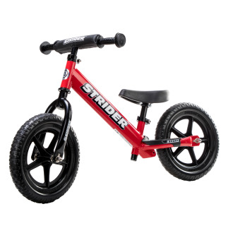 Strider® 12 Sport Balance Bike 18mth to 5 years