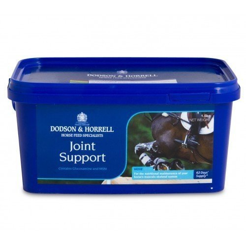 Dodson & Horrell Joint Support with Glucosamine