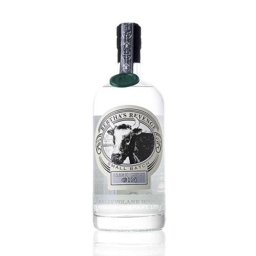 Bertha's Revenge Irish Milk Gin, 70 cl