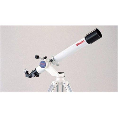 Vixen 2602 A70LF Telescope with finderscope