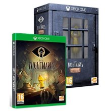 Little Nightmares - Six Edition (Xbox One)