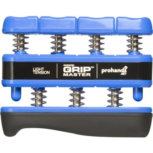 Gripmaster Hand Exerciser (Light)