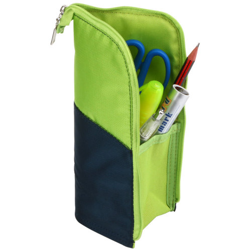 TRIXES Transforming Folding Pencil Case to Stationary Holder Desk Tidy