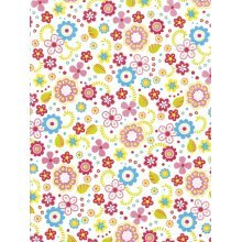 Decopatch Paper - Design FDA433 - Full Sized Sheet 30 x 40cm