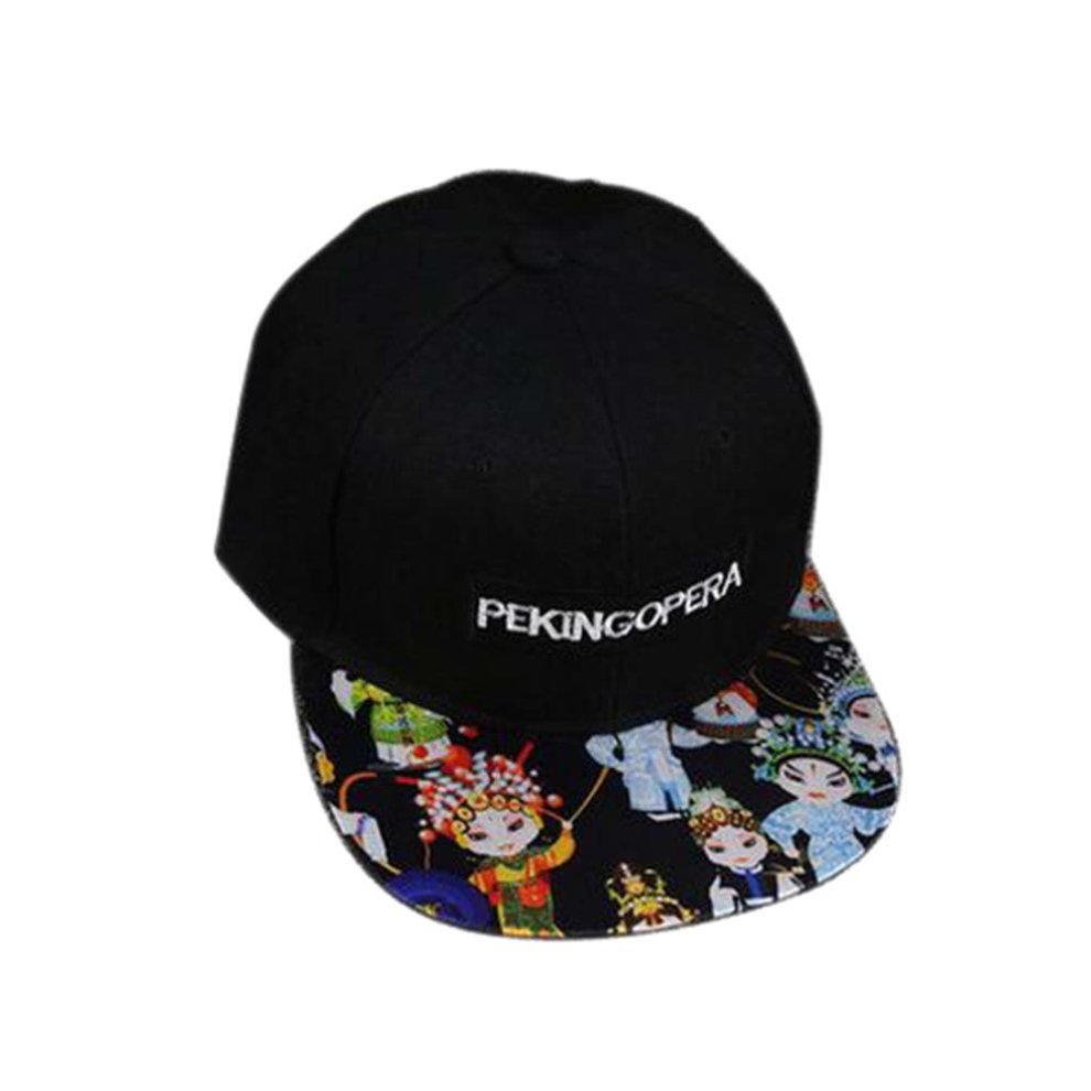 327271bc73 Outdoor Chinese Style Sunscreen Hip-Hop Cap/Baseball Cap