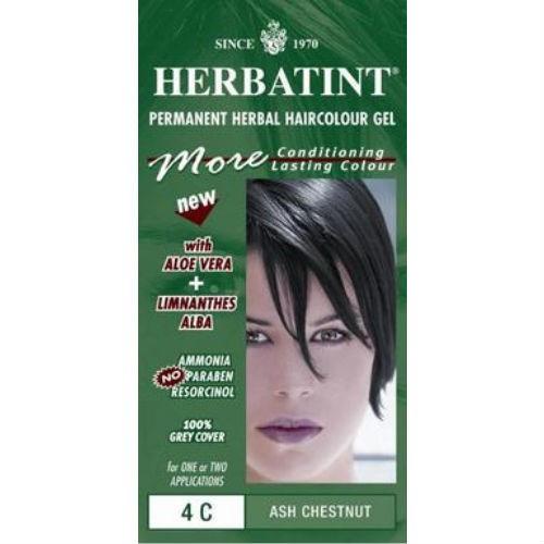 Herbatint Dark Blonde Ammonia Free Hair Colour 6n 150ml