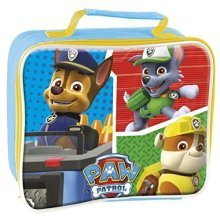 Licensed Boys Lunch Bag - Paw Patrol - Bags Meal Sets -  paw patrol lunch bags meal sets