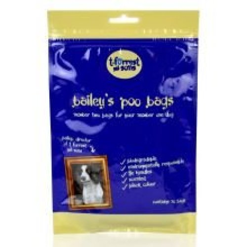 T. Forrest Doggy Poo Bag (50s) (Pack of 20)
