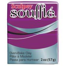 Sculpey Souffle Clay 2oz-Turnip