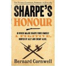 Sharpe's Honour: the Vitoria Campaign, February to June 1813 (the Sharpe Series, Book 16)