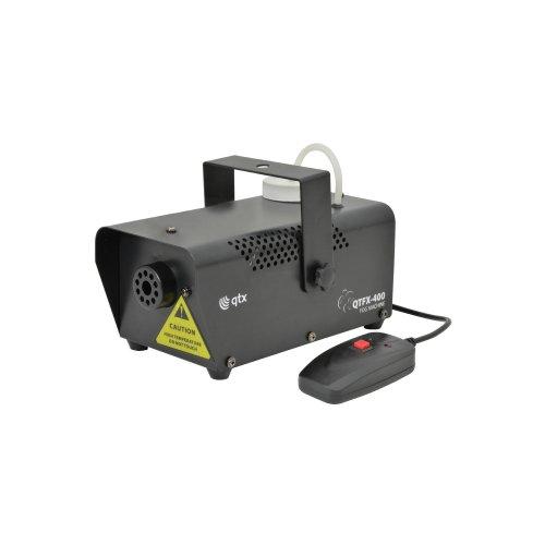400W Compact Fog Machine