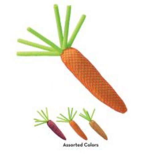 Kong Nibble Carrots Assorted